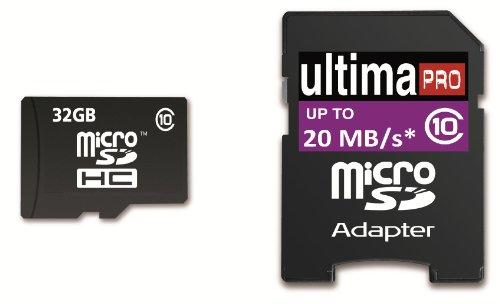 Memzi Ultima Pro Class 10 micro