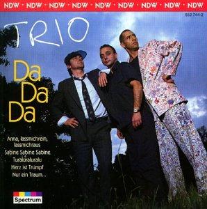 Trio - Das beste aus der ZDF Hitparade Höhepunkte DVD - Zortam Music