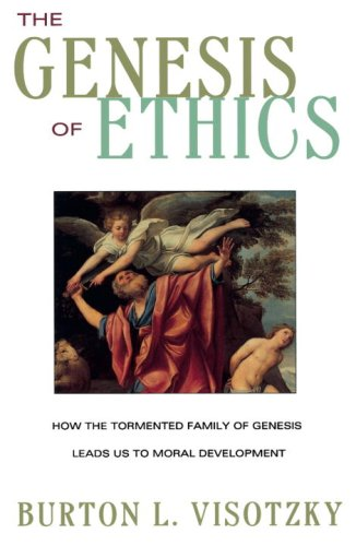 The Genesis of Ethics