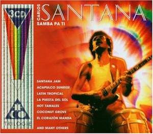 Carlos Santana - Santana-Samba Pa Ti - Zortam Music