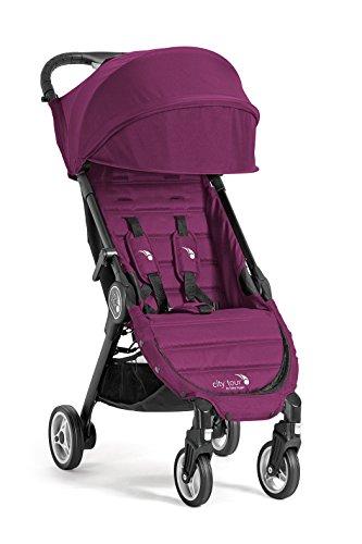 Baby-Jogger-City-Tour-Silla-de-paseo-color-morado