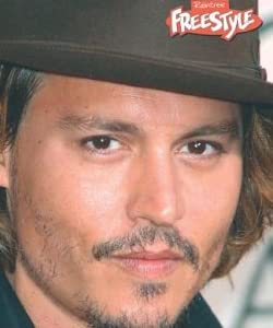 Johnny Depp (Star Files)