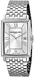 Raymond Weil Men's 5456-ST-00658 Maestro Stainless Steel Watch