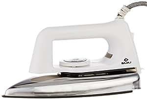 Bajaj Popular Plus 750-Watt Light Weight Dry Iron