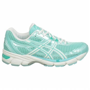 ASICS Women's GEL-Enhance Ultra (Blue Light/White/Coc 6.5 M)