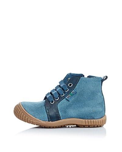 PEKIS Sneaker Alta