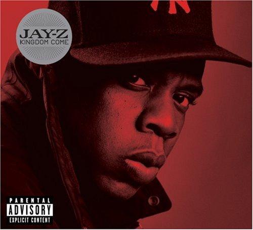 Jay-Z - Kingdom Come - Edition limitée [inclus 1 DVD] - Zortam Music
