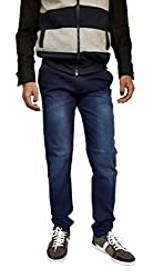Kcoy Slim Fit Men's Jeans