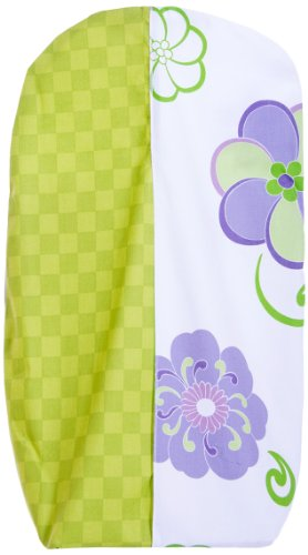 Sweet Potato Diaper Stacker, Lulu front-806676