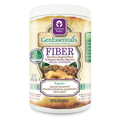 Genesis Today- Genessentials Fiber (Manufacturer Out Of Stock-No Eta) Inc