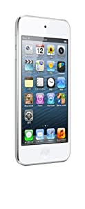 Apple iPod touch 32GB ホワイト&シルバー MD720J/A  <第5世代>