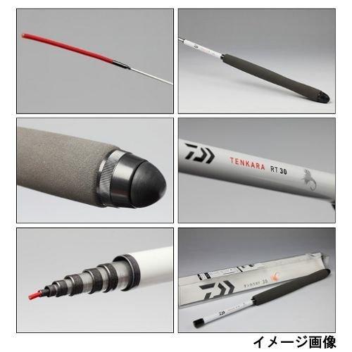 F s brand new daiwa tenkara rt 33 fly fishing rods japan for Good fishing pole brands