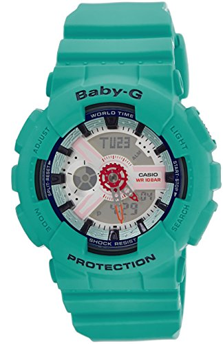 Casio Baby-G BA-110SN-3AER