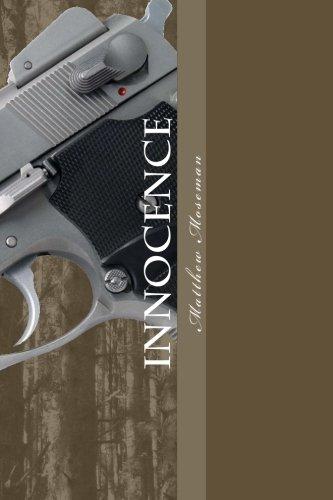 Innocence: A Malcolm Connally Novel