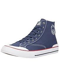 HUF Men's X Spitfire Classic Hi Skateboarding Shoe
