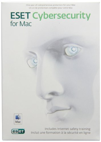 RE:LAUNCH ESET CYBERSECURITY FOR MAC FR/EN