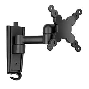 Buying Guide of  Vision Plus Single Arm LCD TV Wall Bracket
