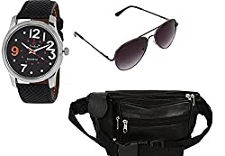 Evelyn Mens Watch Combo Product - BBN3-222
