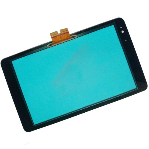 Dell Venue Tablet Outer Touch Digitizer Screen Glass Lens Repair Replacement Part (For 8inch Venue 8 pro windows 8.1 tablet) at Electronic-Readers.com