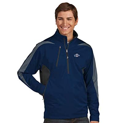 MLB Milwaukee Brewers Men's Discover Jacket