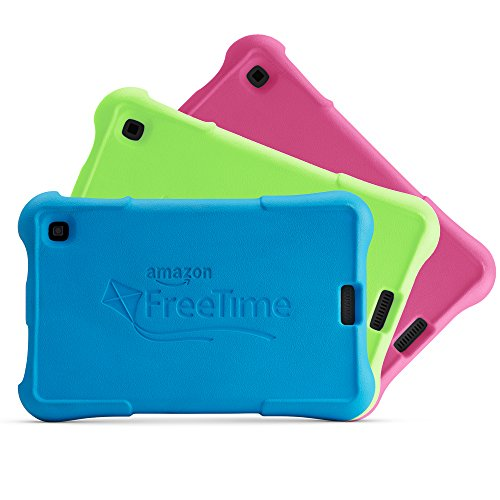 amazon freetime kid-proof case for fire hd 6