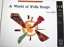 A World of Folk Songs