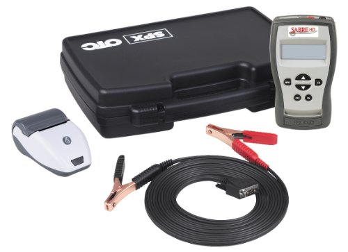 Otc 3168 Hd 24v Heavy Duty Battery And Electrical System