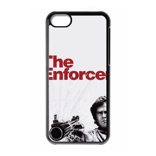 H2T51 The Enforcer High Resolution Poster S4U7UU cover iPhone 5c Cell Phone Case Cover Black FZ0AHU4XJ