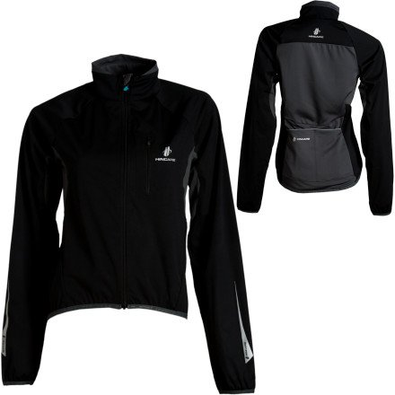 Buy Low Price Hincapie Sportswear Tour LTX Jacket – Women's (B004ZCNIQM)