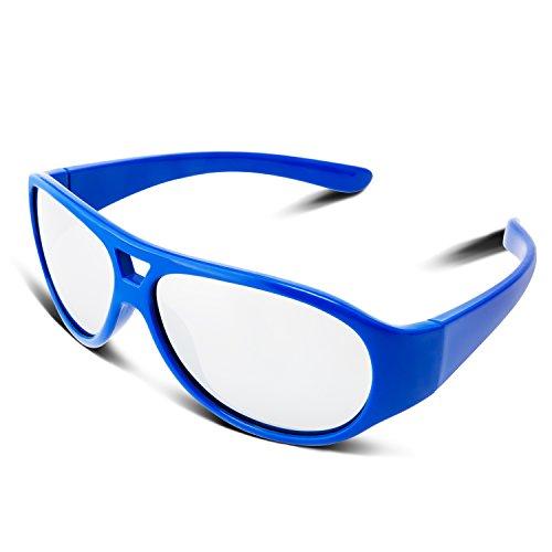 Rubber Eyeglass Frames For Toddlers : RIVBOS RBK031 Rubber Flexible Kids Polarized Sunglasses ...