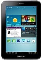 "Samsung Galaxy Tab 2 GT-P3100TSEXEF Tablette 7"" (17,78 cm) Processeur Dual-Core 16 Go Android Ice Cream Sandwich 4.0 3G Wifi Argent Titanium"