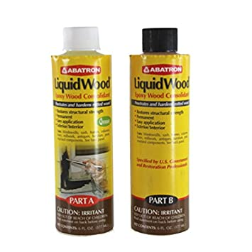 Lastest How Amp When To Use Epoxy Fillers  OldHouse Online  Old