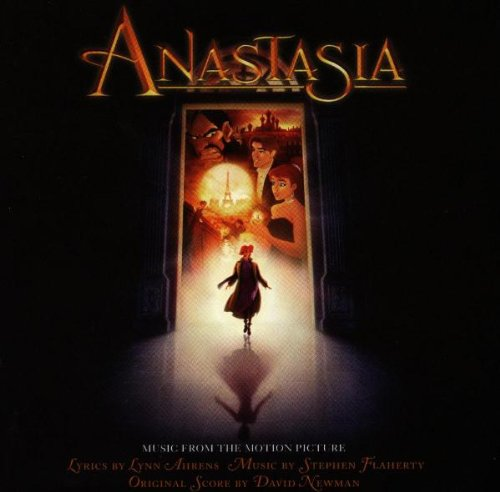 OST-Anastasia (French Version)-FR-CD-FLAC-1997-FADA Download
