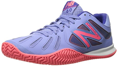 New Balance Women's 60v1 Minimus Tennis Shoe