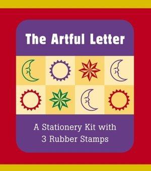 The Artful Letter kit - 1