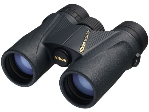 Nikon Monarch 8x36 DCF Binoculars Black Friday & Cyber Monday 2014