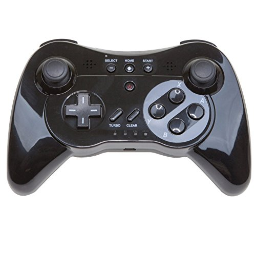 PowerLead-Wpad-PGP001-Classic-Gampad-Pro-Wireless-Gaming-Controller-for-Wii-U