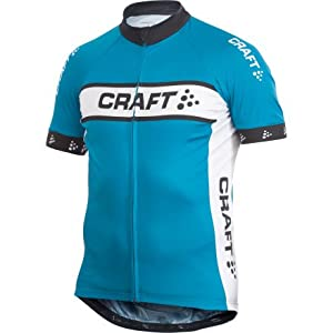 Craft Men's Active Logo Jersey