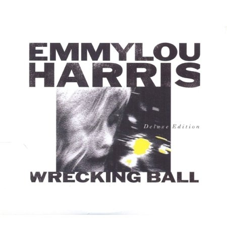 Wrecking Ball [Deluxe Edition][2CD+DVD]