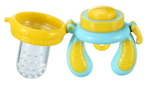 [Award winning] Kidsme Food Feeder (Small size)