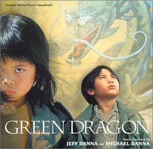 Green Dragon (Original Motion Picture Soundtrack)