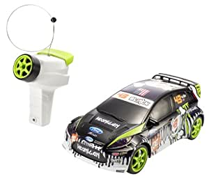 Hot Wheels RC Ken Block Gymkhana RC Rally Car
