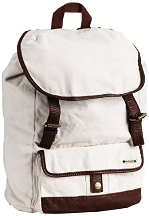 Hurley Juniors One And Only Backpack, Natural, One Size
