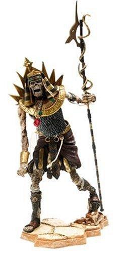 Conan Series II Figure: Xaltotun
