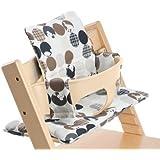 Stokke Tripp Trapp Premium Cushion Silhouetteblack