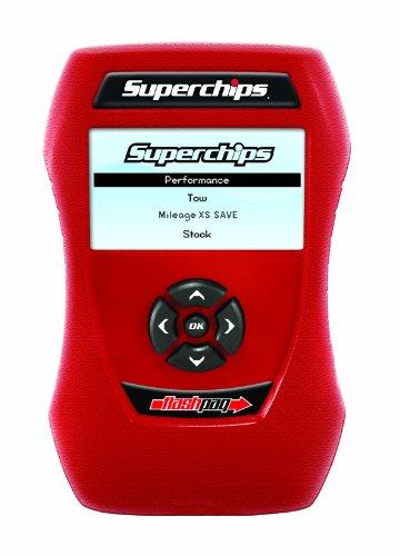 Superchips 3855 Flashpaq for Dodge Ram Diesel 5.9L 24V Cummins Diesel/Ram 6.7L Cummins Diesel