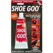 Eclectic Prod. 110011 Shoe Goo Boots And Gloves Multipurpose Adhesive
