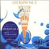 echange, troc Artistes Divers, Sin Plomo - Les Bains Vol.2