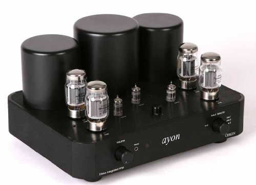 AYON AUDIO ORION I TUBE AMPLIFIER
