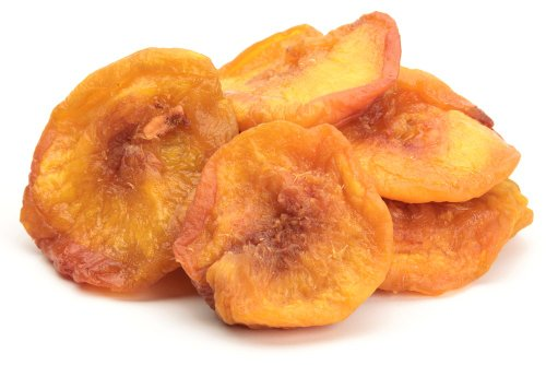 Dried Nectarines (10 Pound Case)